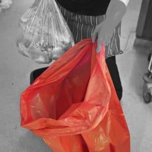 Waste Sacks & Bin Liners