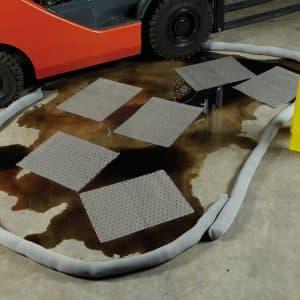 Maintenance Spill Absorbents