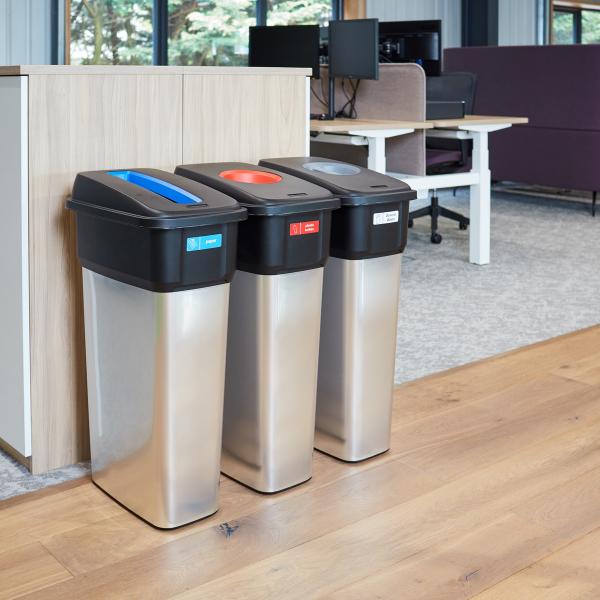 Recycling Bin for office waste