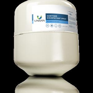 Surface sanitiser 22l canister
