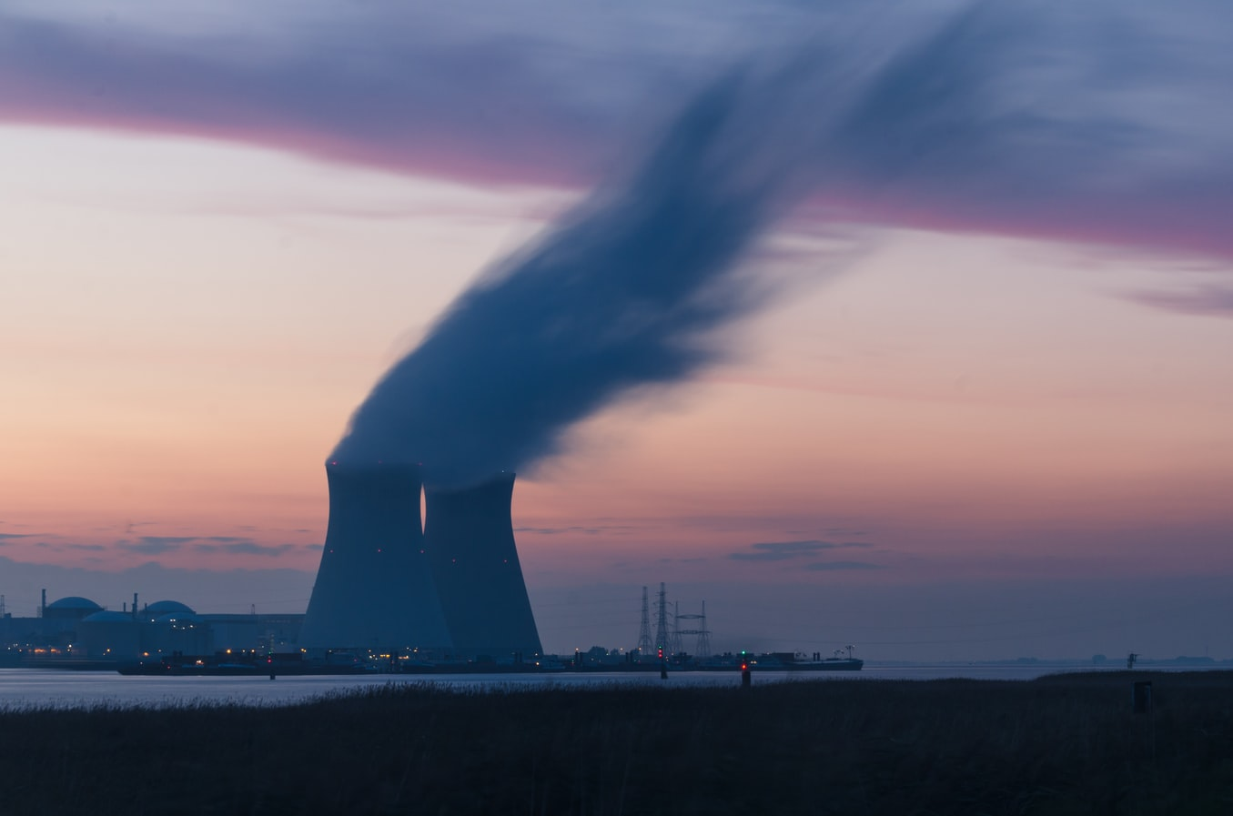 air pollution carbon emissions