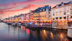 sustainability in Denmark