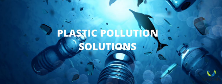 plastic pollution solutions